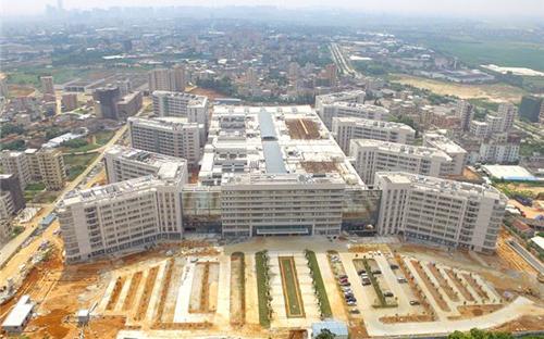 广东湛江中心人民医院