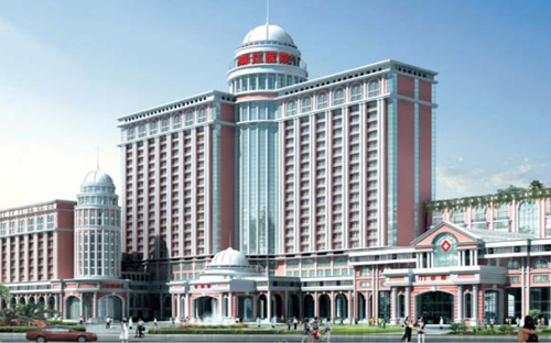 广州珠江医院